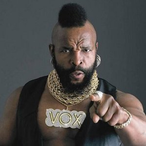 Mr T Says Fuck Rape Culture